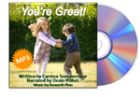 You are Great - To stories that help children build more